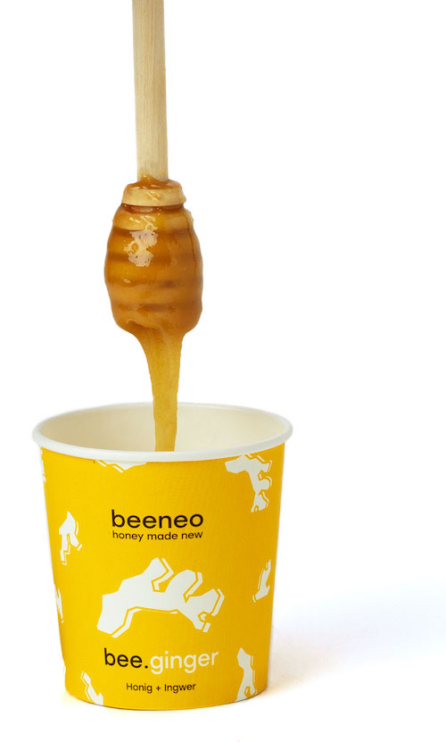 Image Honey Cup